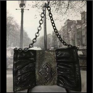 Beautiful clutch purse